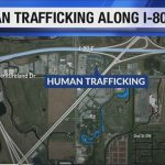 How to spot and stop a human trafficking event