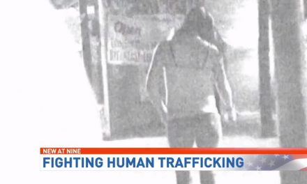 State urging businesses to fight human trafficking