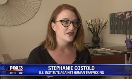 Officers learn human trafficking takes many forms