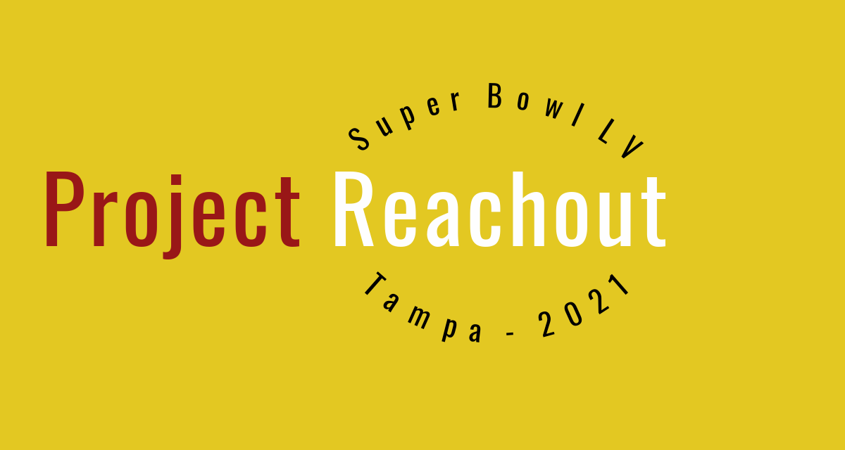 Project ReachOut Assists Sex Trafficking Victims During Super Bowl LV Week in Tampa