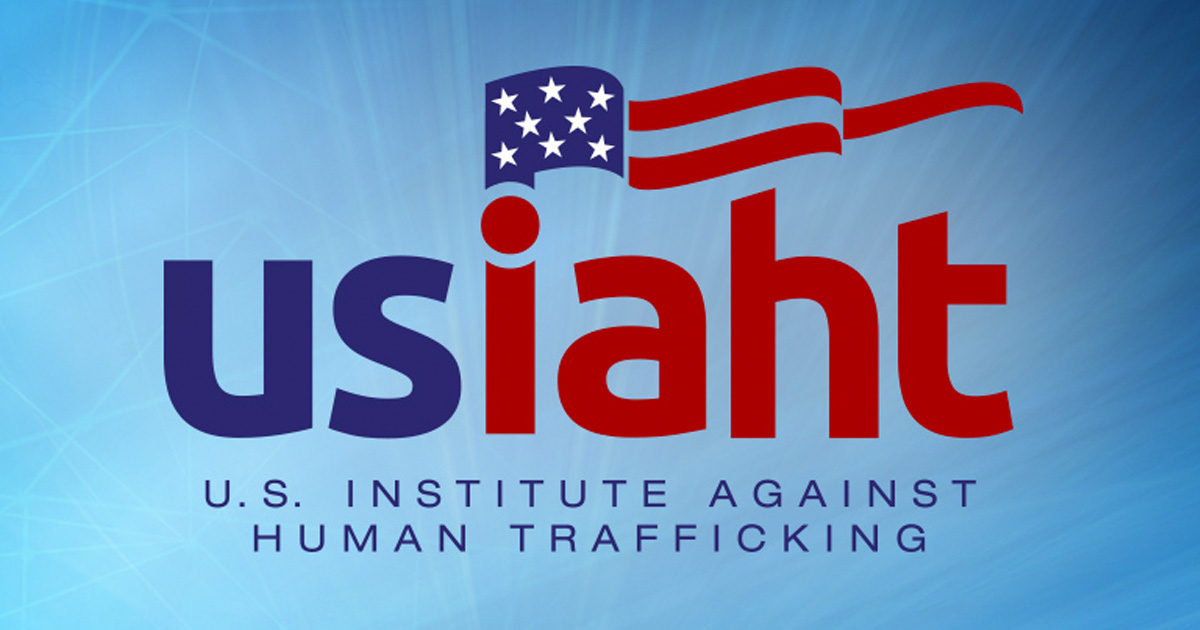 "U.S. INSTITUTE AGAINST HUMAN TRAFFICKING HOSTS 5K RACE TO ""STOMP OUT THE DEMAND"" FOR SEX TRAFFICKING"