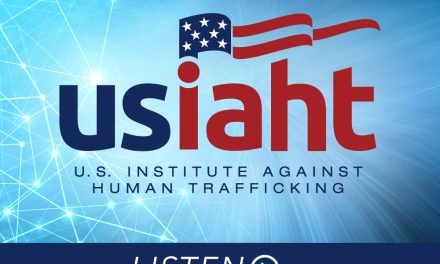 LISTEN: Ending human trafficking with Kevin Malone