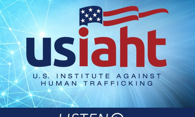 LISTEN: Inside Out: Trafficking Awareness: It happens right here